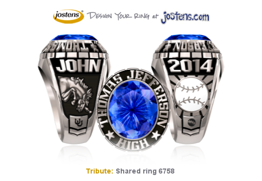 news the school pulse jostens class maverick of for rings